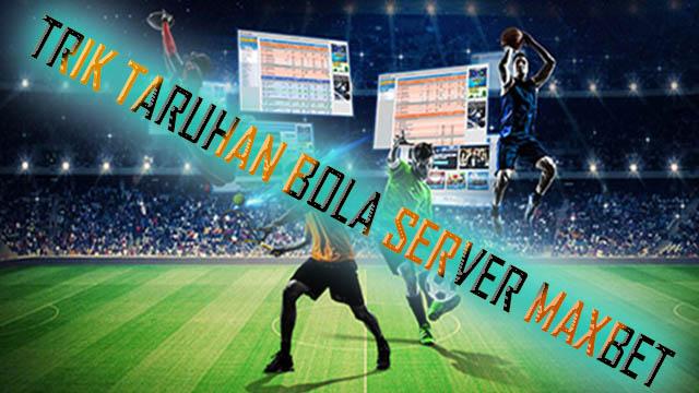 Situs Online Judi Bola Terbaik
