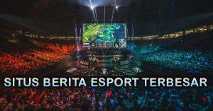 Esports Indonesia